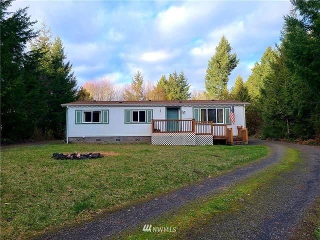 10 W Insels Road, Shelton, WA 98584 (#1730350) :: Canterwood Real Estate Team