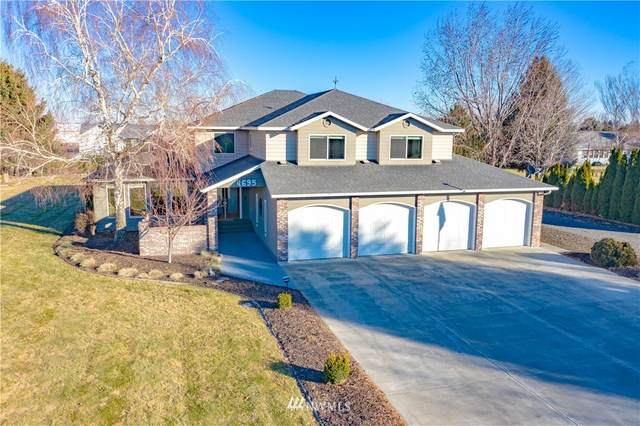 4695 Joey Road NE, Moses Lake, WA 98837 (#1730360) :: Alchemy Real Estate