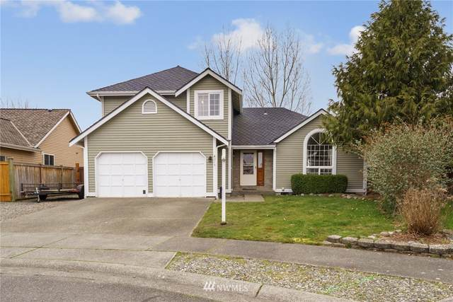 712 Victor Street, Enumclaw, WA 98022 (#1730369) :: Ben Kinney Real Estate Team