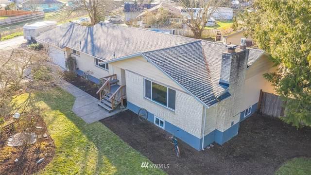 101 Erickson Lane SW, Orting, WA 98360 (#1730379) :: Shook Home Group