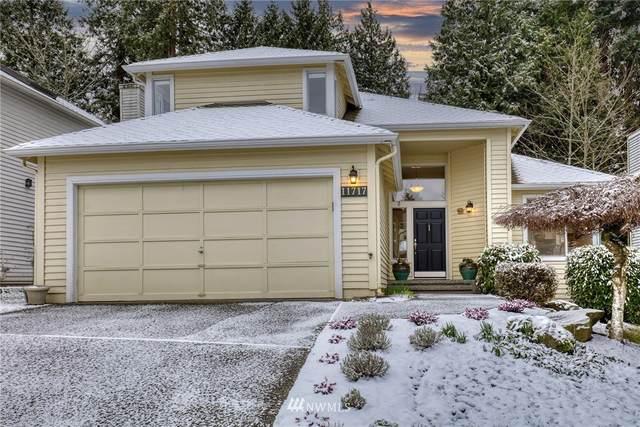11717 NE 165th Pl, Bothell, WA 98011 (MLS #1730390) :: Brantley Christianson Real Estate