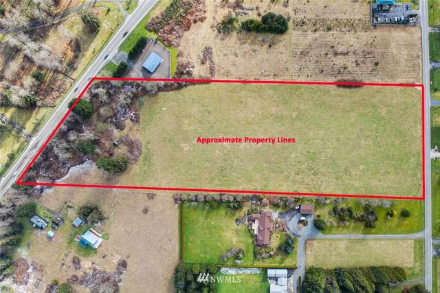 8604 State Route 92, Granite Falls, WA 98252 (#1730391) :: Alchemy Real Estate