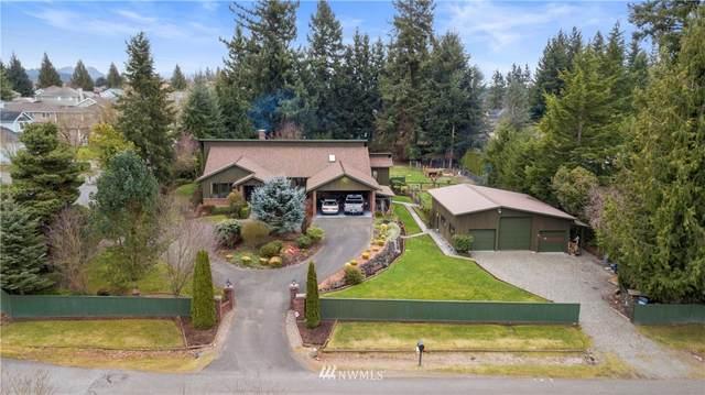 3220 Kibler Avenue, Enumclaw, WA 98022 (MLS #1730396) :: Brantley Christianson Real Estate