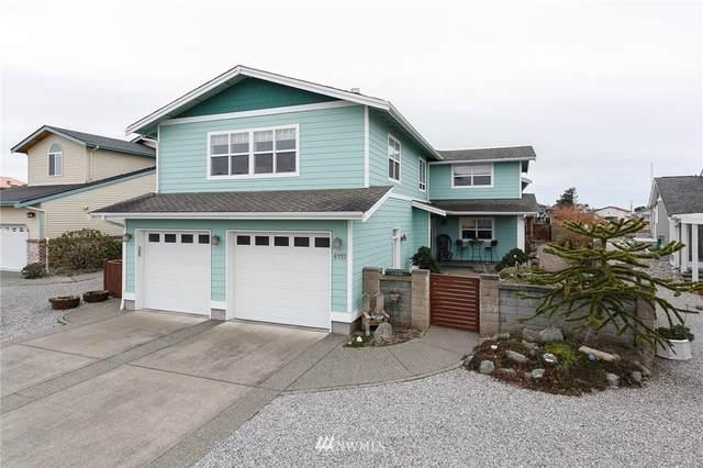 4113 Saltspring Drive, Ferndale, WA 98248 (#1730411) :: M4 Real Estate Group
