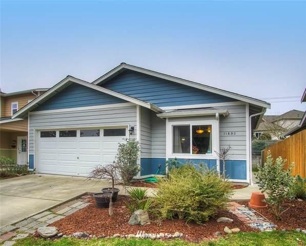 11650 NE Kukas Loop, Kingston, WA 98346 (#1730412) :: Better Homes and Gardens Real Estate McKenzie Group