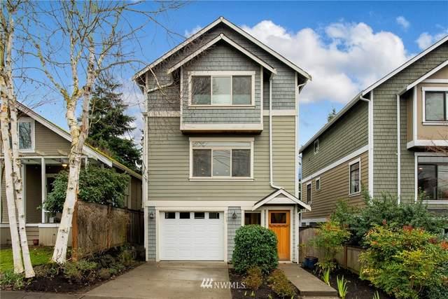 513 NW 43rd Street, Seattle, WA 98107 (#1730425) :: Keller Williams Western Realty