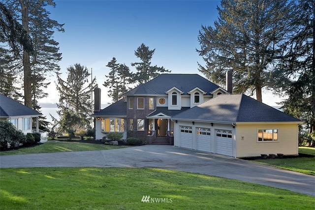 3306 Smugglers Cove Road, Greenbank, WA 98253 (#1730449) :: Canterwood Real Estate Team