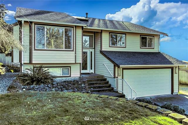 505 Roe Street, Steilacoom, WA 98388 (#1730463) :: Better Homes and Gardens Real Estate McKenzie Group