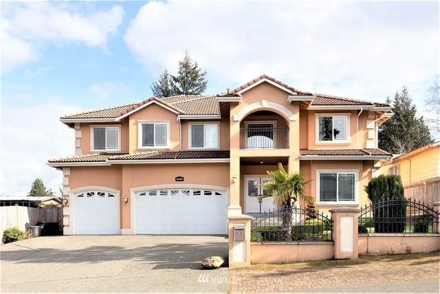 16018 40th Place S, SeaTac, WA 98188 (#1730485) :: Lucas Pinto Real Estate Group
