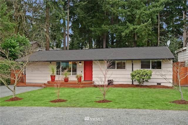 16439 14th Avenue SW, Burien, WA 98166 (MLS #1730487) :: Brantley Christianson Real Estate