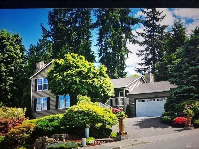 5028 156TH Avenue SE, Bellevue, WA 98006 (MLS #1730493) :: Brantley Christianson Real Estate