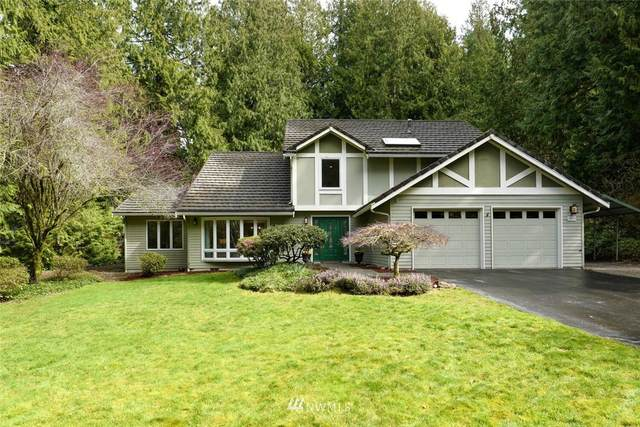 3808 219th Avenue SE, Sammamish, WA 98075 (#1730500) :: Better Properties Real Estate