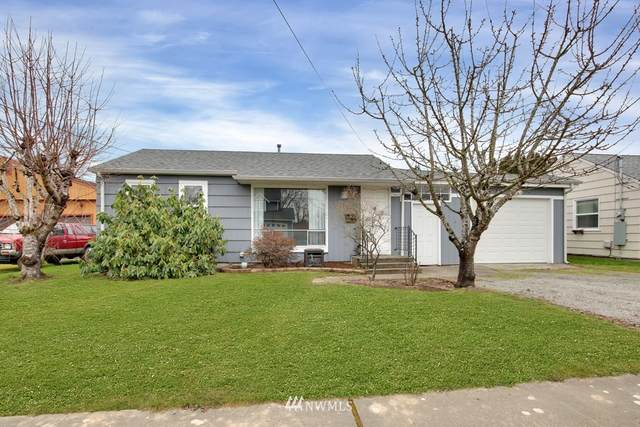 1307 Bonney Avenue, Sumner, WA 98390 (#1730504) :: Costello Team
