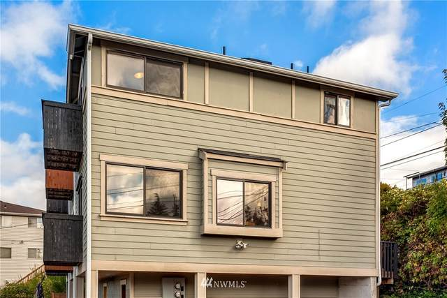 3914 SW Graham Street, Seattle, WA 98136 (#1730520) :: Canterwood Real Estate Team