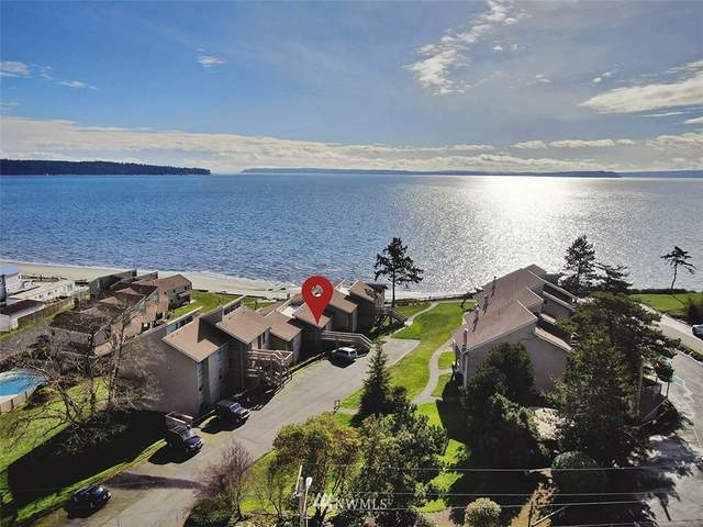 816 Old Beach Road #203, Freeland, WA 98249 (#1730528) :: Ben Kinney Real Estate Team
