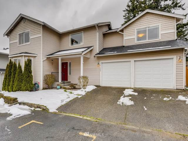 12823 14th Avenue W, Everett, WA 98204 (#1730533) :: Better Homes and Gardens Real Estate McKenzie Group