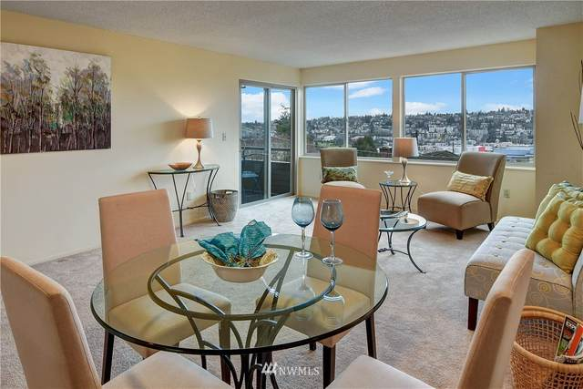 1964 26th Avenue W #202, Seattle, WA 98199 (#1730544) :: M4 Real Estate Group