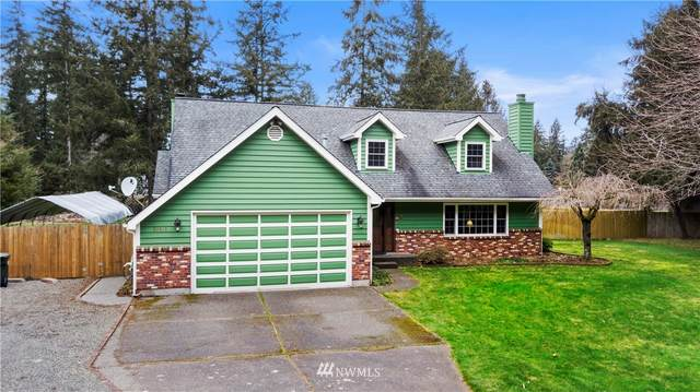 32401 195th Avenue SE, Kent, WA 98042 (#1730554) :: Better Homes and Gardens Real Estate McKenzie Group