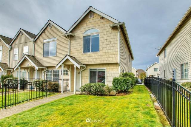5112 Browns Point Boulevard D, Tacoma, WA 98422 (#1730564) :: Better Homes and Gardens Real Estate McKenzie Group