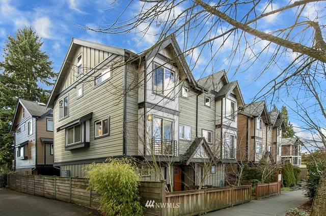 9611 Roosevelt Way NE, Seattle, WA 98115 (#1730565) :: Shook Home Group