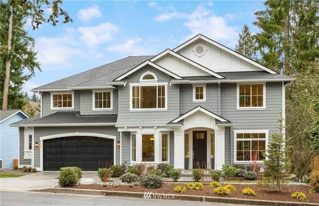 4633 149th Avenue SE, Bellevue, WA 98006 (MLS #1730580) :: Brantley Christianson Real Estate