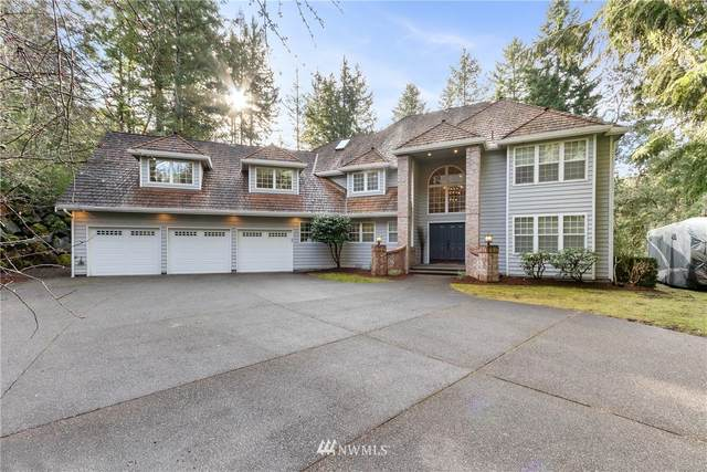 4909 42nd Avenue NW, Gig Harbor, WA 98335 (#1730587) :: Better Homes and Gardens Real Estate McKenzie Group