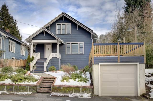 6212 29th Avenue NE, Seattle, WA 98115 (#1730596) :: The Shiflett Group