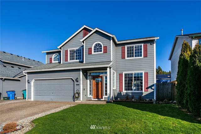 10515 NE 112th Place, Vancouver, WA 98662 (#1730606) :: Canterwood Real Estate Team