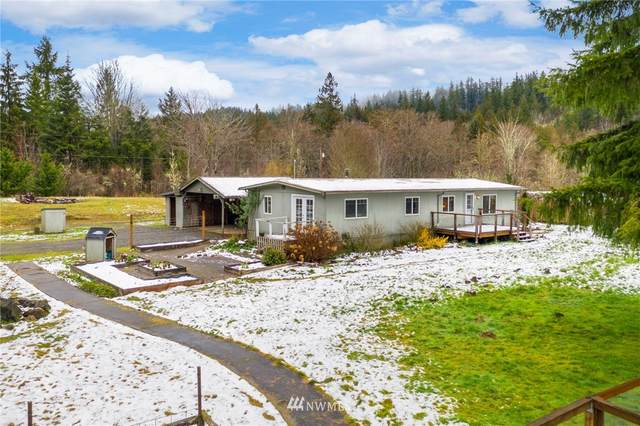 3880 Larson Lake Road, Port Ludlow, WA 98365 (#1730618) :: TRI STAR Team | RE/MAX NW