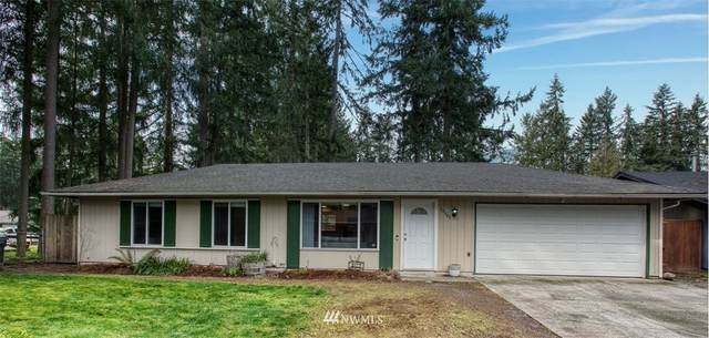 19641 SE 260th Street, Covington, WA 98042 (#1730622) :: The Snow Group