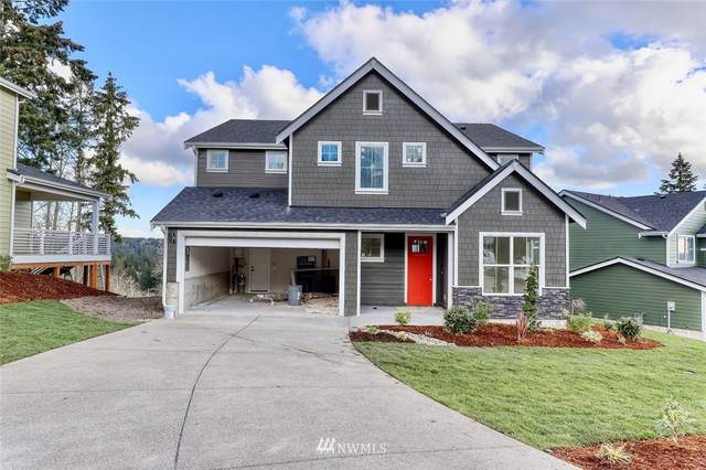 2 Sunrise Ridge Avenue NE, Poulsbo, WA 98370 (MLS #1730624) :: Brantley Christianson Real Estate