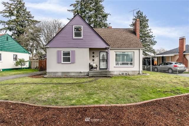 17 Oak Park Drive SW, Lakewood, WA 98499 (MLS #1730629) :: Brantley Christianson Real Estate