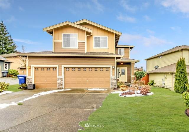 22435 SE 281st Court, Maple Valley, WA 98038 (#1730638) :: Shook Home Group