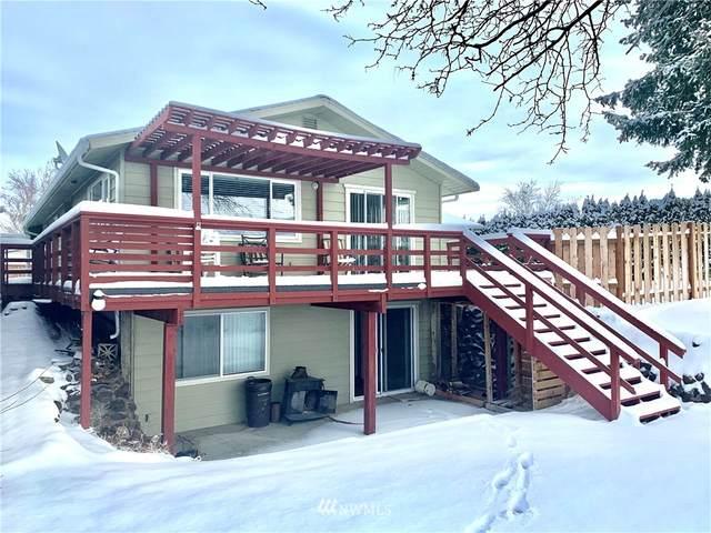 112 Lake Place Sw, Mattawa, WA 99349 (#1730646) :: M4 Real Estate Group