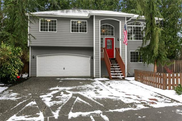 102 S Bogart Avenue, Granite Falls, WA 98252 (#1730653) :: Alchemy Real Estate