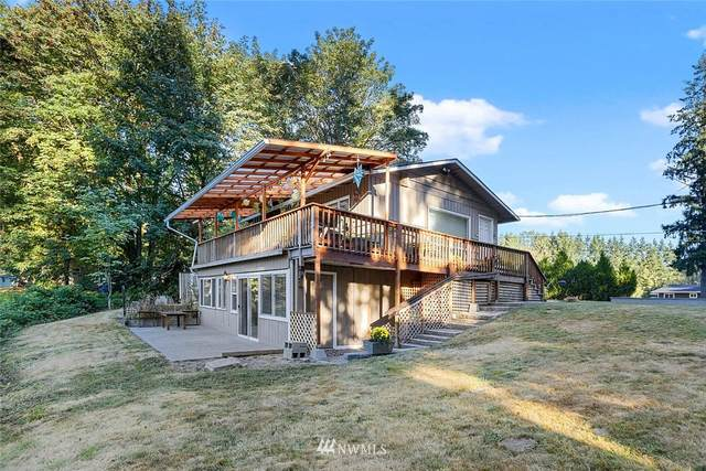 11816 Avondale Place NE, Redmond, WA 98052 (#1730661) :: The Original Penny Team