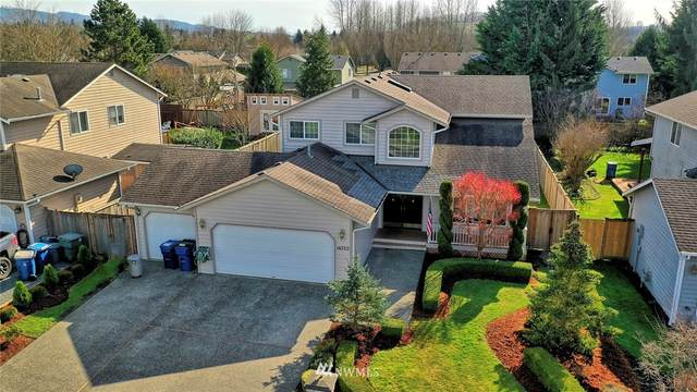 16722 154th St Se, Monroe, WA 98272 (MLS #1730666) :: Brantley Christianson Real Estate