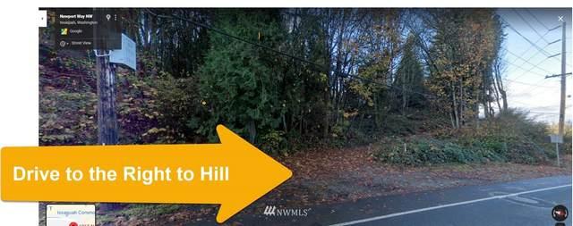 1065 Newport Way NW, Issaquah, WA 98027 (#1730669) :: Ben Kinney Real Estate Team