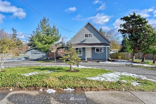 3210 Bennett Drive, Bellingham, WA 98225 (#1730675) :: Engel & Völkers Federal Way