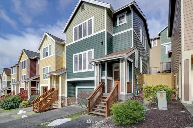 105 Maple Street, Fircrest, WA 98466 (#1730679) :: Alchemy Real Estate