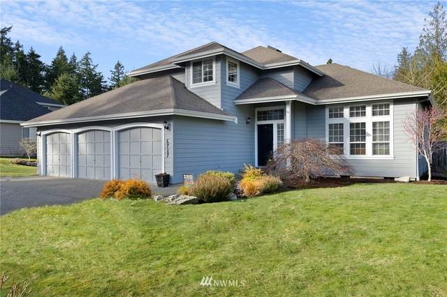 6717 29th Street Ct NW, Gig Harbor, WA 98335 (#1730710) :: Ben Kinney Real Estate Team