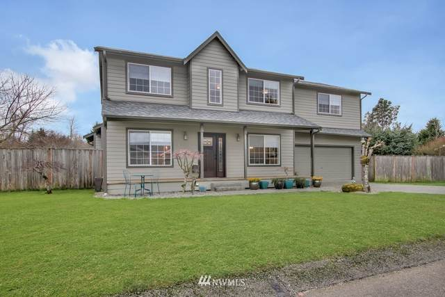 23520 108th Street Ct E, Buckley, WA 98321 (#1730713) :: Better Properties Lacey