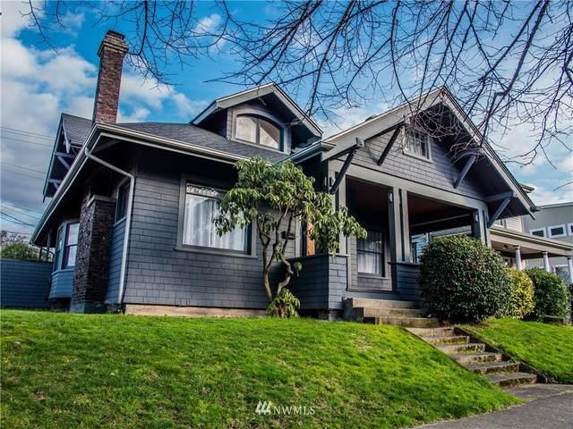 701 S J Street, Tacoma, WA 98405 (#1730714) :: Alchemy Real Estate