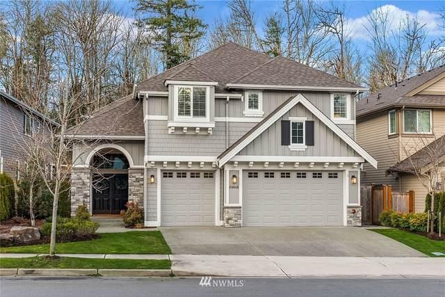 26648 SE 9th Way, Sammamish, WA 98075 (MLS #1730719) :: Brantley Christianson Real Estate