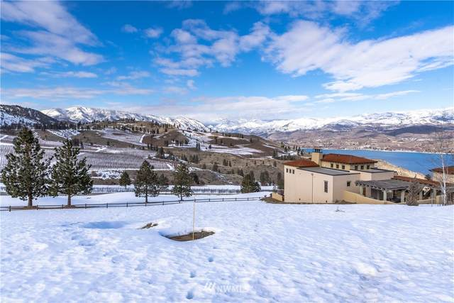 330 Paintbrush Road, Chelan, WA 98816 (MLS #1730733) :: Brantley Christianson Real Estate