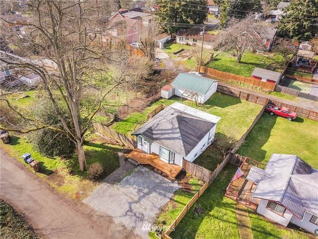 6230 S Verde Street, Tacoma, WA 98409 (MLS #1730743) :: Brantley Christianson Real Estate