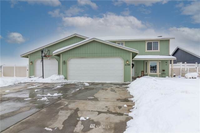 1120 S 11th Avenue, Othello, WA 99344 (#1730770) :: TRI STAR Team | RE/MAX NW
