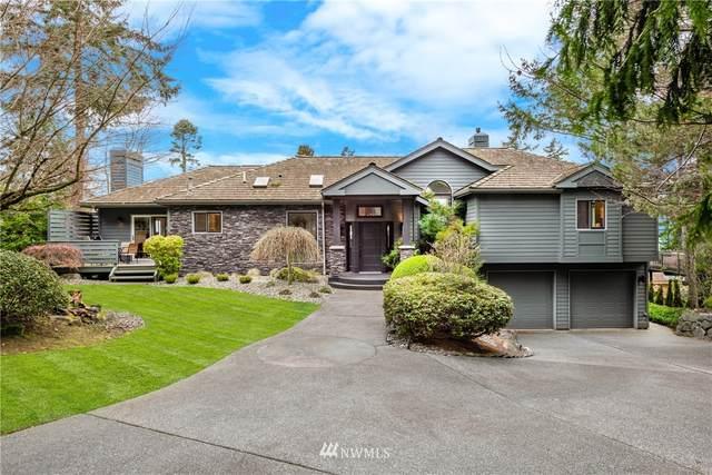 9131 Chickadee Way, Blaine, WA 98230 (MLS #1730785) :: Brantley Christianson Real Estate