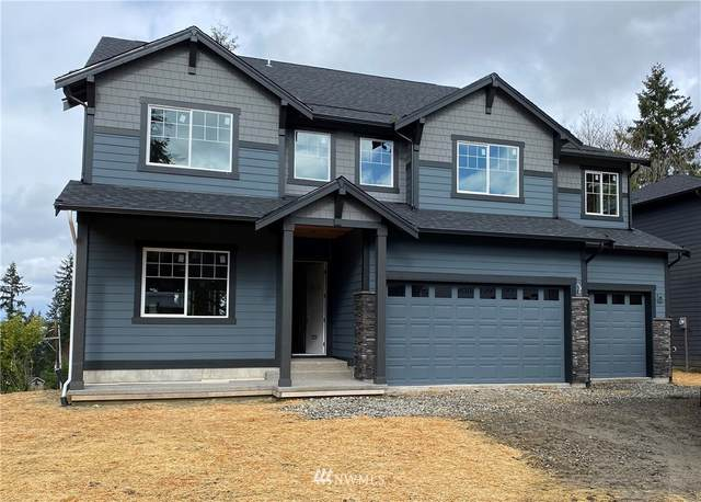 16206 81st (Lot #1) Place NE, Kenmore, WA 98028 (MLS #1730786) :: Brantley Christianson Real Estate