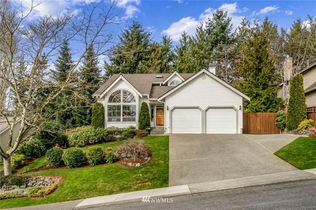12420 SE 252nd Place, Kent, WA 98030 (MLS #1730788) :: Brantley Christianson Real Estate